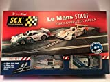 Slot SCX Scalextric 69050 Le Mans Start With 2 Cars - TecniToys 2003
