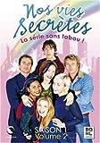 Nos vies secrètes, saison1 vol. 2 (dvd)