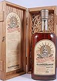 Glenmorangie 1974 25 Years Single Highland Malt Scotch Whisky 43,0% Commemorative Millennium Bottling - ein grandioser und ursprünglicher Glenmorangie