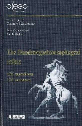 The Duodenogastroesophageal reflux : From the dudenum to the trachea 125 questions - 125 answers