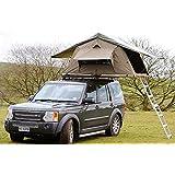 Premium Deluxe Car Roof Top tienda gris/plata 1,4Expedition calidad 4x 4Landrover SUV RRP £1600