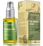 Veganer Anti Aging Naturkosmetik Gesichtsserum Moisturizer - Gesichtsöl Anti Falten Serum für Gesicht Vegan Cosmetic Gesichtspflege