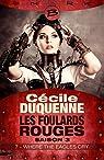 Les Foulards rouges - Saison 3, tome 7 : Where the Eagles Cry par Duquenne