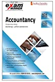 Plus Two / Class 12 Accountancy Exam Winner Boby Books (KERALA SYLLABUS)