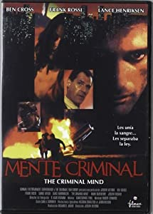 The Criminal Mind (1993)