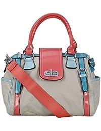 TBP Stylish Parachute Material Hand Bags For Ladies - Spacious, Light Weight Durable Bags For Women, Handbags... - B076BMKZRB