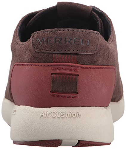 Merrell  FREEWHEEL BOLT LACE, Sneakers Basses homme Marron (ESPRESSO)