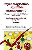 Psychologisches Konfliktmanagement: Menschenkenntnis