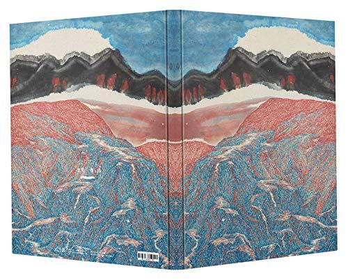 Tiners 8k dipinti d'arte, che significa montagne al di fuori delle montagne, dipinti a mano