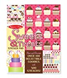 #6: Melissa and Doug Sweets and Treats Sticker Pad