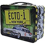 Factory Entertainment FE408933 Ghostbusters Ecto 1 Metal Lunch Box