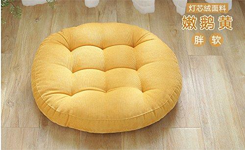 Zyzx Bunte Sitzkissen Esszimmer Garten Küche Stuhl Mat 45 45 Cm