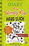 Diary of a Wimpy Kid Hard Luck book  CD