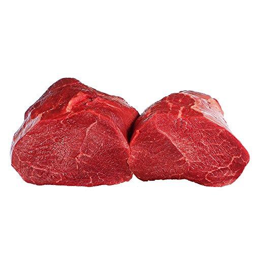 Rinderbraten vom Simmentaler Rind , falsche Lende 2.500 g
