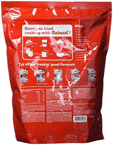 Zoom IMG-3 prozis oatmeal avena integrale 1250