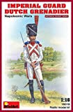 Miniart 1:16 - Imperial Guard Dutch Grenadier Napoleonic Wars - MIN16018
