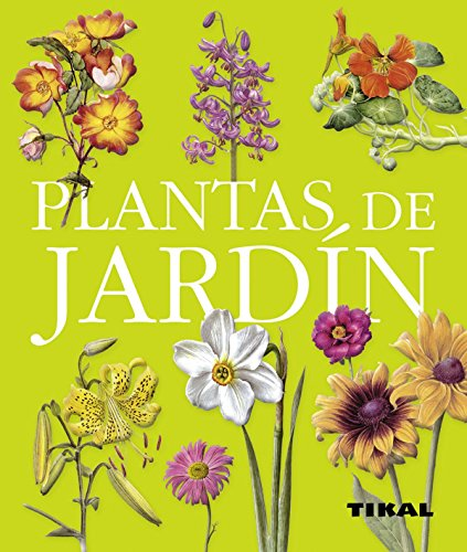 Plantas De Jardin(Pequeña Biblioteca) por Vladimir Mölzer