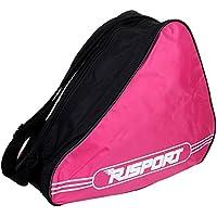 Risport - borsa per pattini da ghiaccio - Rosa