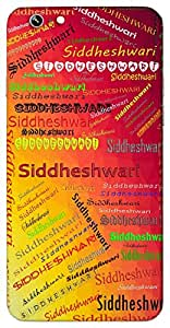 Siddheshwari (Popular Girl Name) Name & Sign Printed All over customize & Personalized!! Protective back cover for your Smart Phone : Google Nexus-5