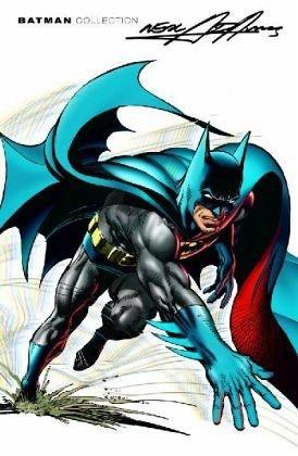 Batman Anthologie Neal Adams