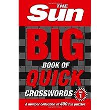 The Sun Big Book of Quick Crosswords Book 1