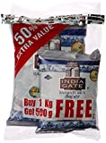 #2: India Gate Basmati Rice Super, 1kg (with Free 500g)