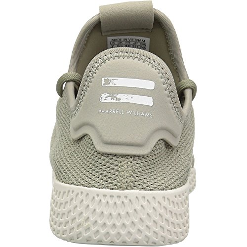 adidas Unisex-Erwachsene PW Tennis Hu J Fitnessschuhe Beige (Beitéc / Beitéc / Blatiz 000)