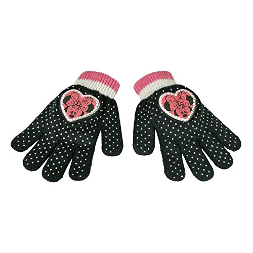 Preisvergleich Produktbild Handschuh Minnie Mouse one size Magic Gloves 2202-1050