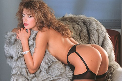 Page 3 Model Kirsten Imrie A4 Photo Stunning Quality X 6 Different Classicglamouruk