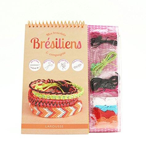 Mes bracelets brésiliens & compagnie