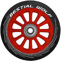 BESTIAL WOLF Rueda 100 mm