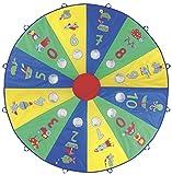 HABA Education 56078jouer Parachute avec motifs