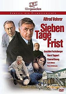 Sieben Tage Frist (Filmjuwelen)