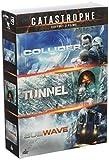 Coffret catastrophe 3 films : tunnel ; subwave ; collider [FR Import]