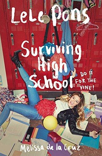 Surviving High School by Lele Pons (2016-04-05)