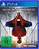 Software Pyramide PS4 The Amazing Spider-Man 2 by Software Pyramide