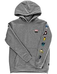 15f3669dcb5 Amazon.co.uk  Vans - Boys  Clothing