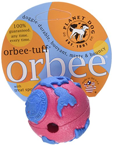 Planet Dog Hundespielzeug Orbee
