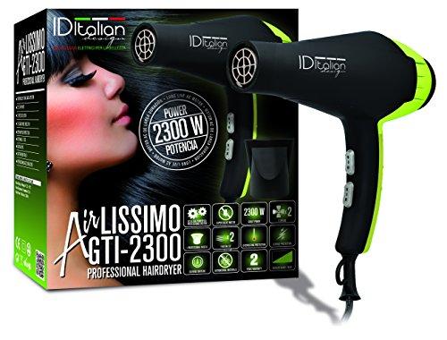 ID Italian Design | Secador Pelo Silencioso 2 Modos