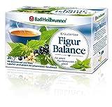 Bad Heilbrunner Figur Balance, 20er Filterbeutel, 1er Pack (1 x 40 g)