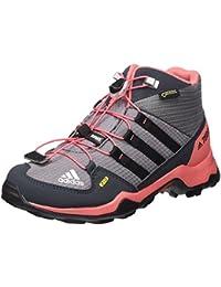 adidas Terrex Mid GTX K, Zapatillas de Deporte Unisex niños