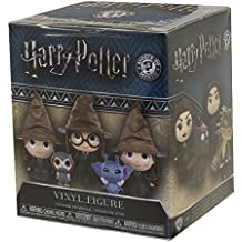 Funko - Figurine Harry Potter Serie 2 Mystery Minis - 1 boîte au hasard / one Random box - 0889698147224