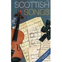 Scottish Songs (Waverley Scottish Classics)