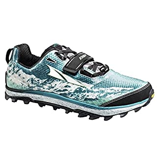 Altra Womens King MT Trail Running Shoes - 5 UK