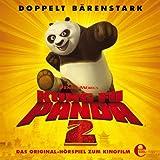 Kung Fu Panda 2: Das Original-Hörspiel zum Kinofilm