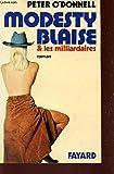 Modesty Blaise et les milliardaires