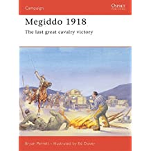 Megiddo 1918: The last great cavalry victory (Campaign)