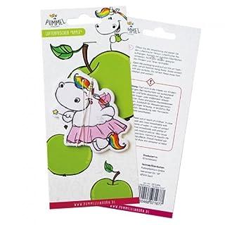Pummeleinhorn Lufterfrischer - Pummelfee (Apple)