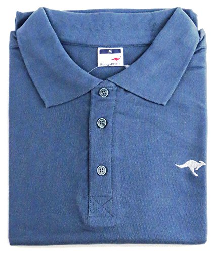 KangaROOS Polo-Shirt 00707159 in verschiedenen Farben & Größen Navy