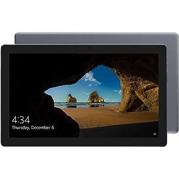 "ALLDOCUBE Knote5 2-en-1 Tablet de 11.6"" HD (2.4GHz, RAM 4GB, ROM 128GB, Windows10, WiFi, Bluetooth) Negro (Black)"